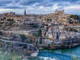 西班牙旅游景点攻略图片