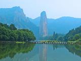 仙都旅游景点攻略图片