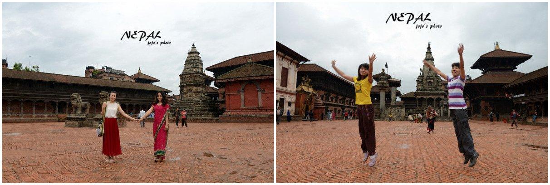 世界在脚下之尼泊尔篇
