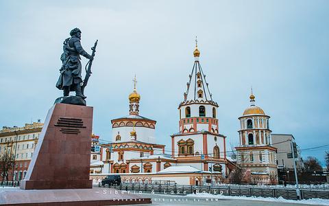基洛夫广场