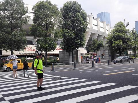 四川省体育馆旅游景点图片