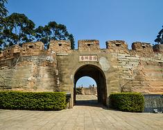 漳州龙海:海峡两岸不可多得的海滨之城