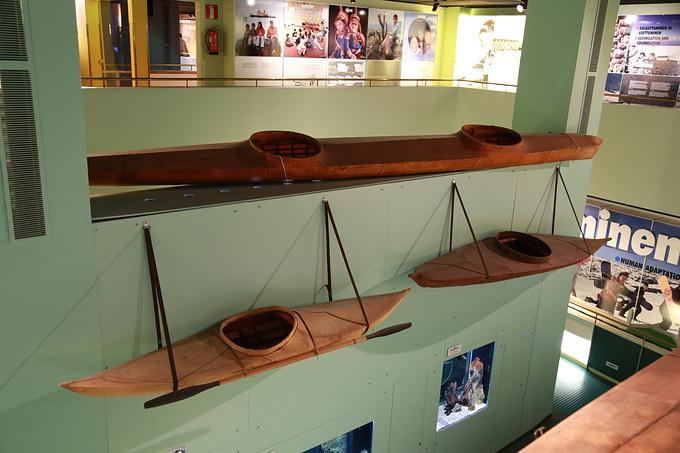 极地博物馆图片