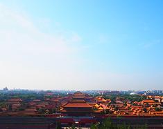 |豪迈天下|北京-长白山-沈阳-北京