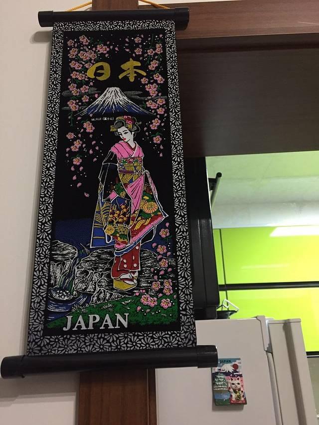 日本蜜月之旅,九天八夜自由行