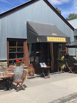 Saffron Restaurant旅游景点攻略图
