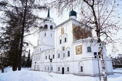斯帕斯卡娅教堂