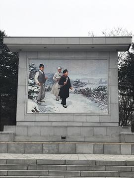 金日成故居旅游景点攻略图