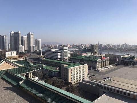 人民大学习堂旅游景点图片