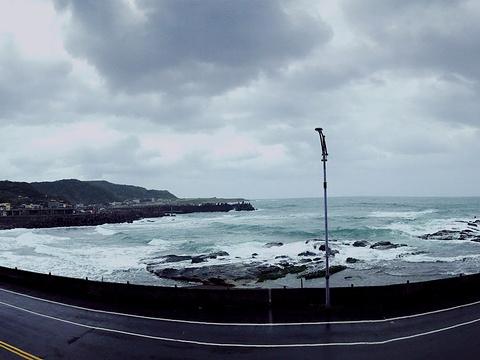 八斗子渔港旅游景点图片