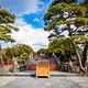 鹤冈八幡宫