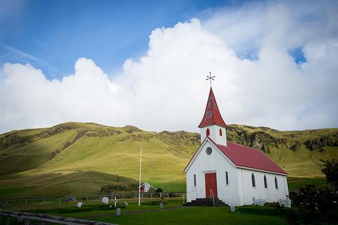维克镇教堂