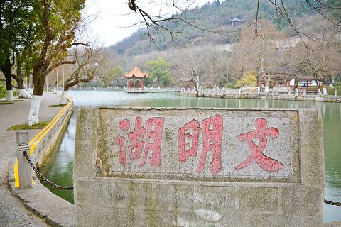龙泉公园的图片