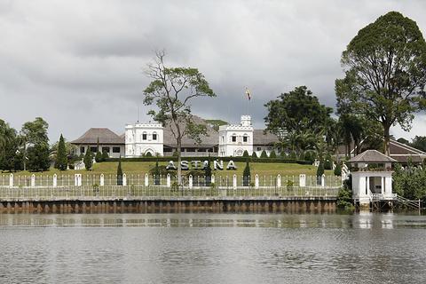 阿斯塔纳宫旅游景点攻略图