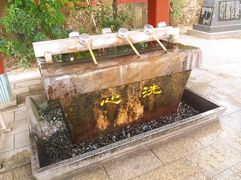 护国寺旅游景点图片