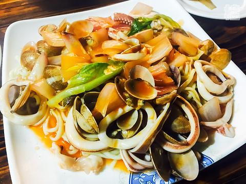 食庐人气餐厅(涠洲岛店)