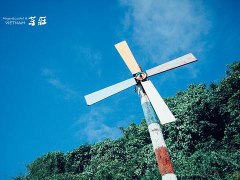 妙岛旅游景点图片