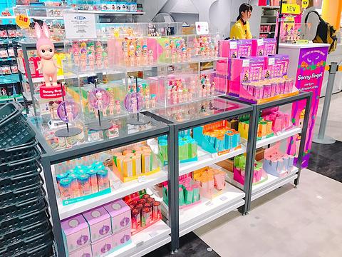 高岛屋(大阪店)旅游景点图片