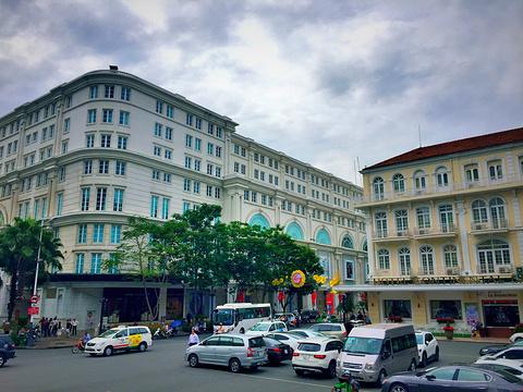 钻石购物中心旅游景点图片