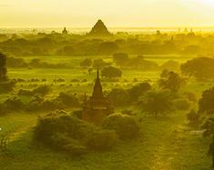 [游墨·记]Burmese Days缅甸十日