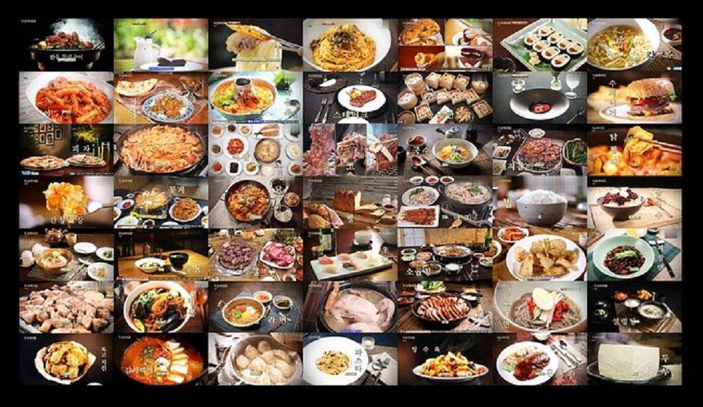 【美食攻略】周三美食汇-韩国推荐餐厅整理 <第二辑> (不断更新中)