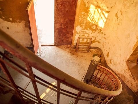 望火楼旧址旅游景点图片