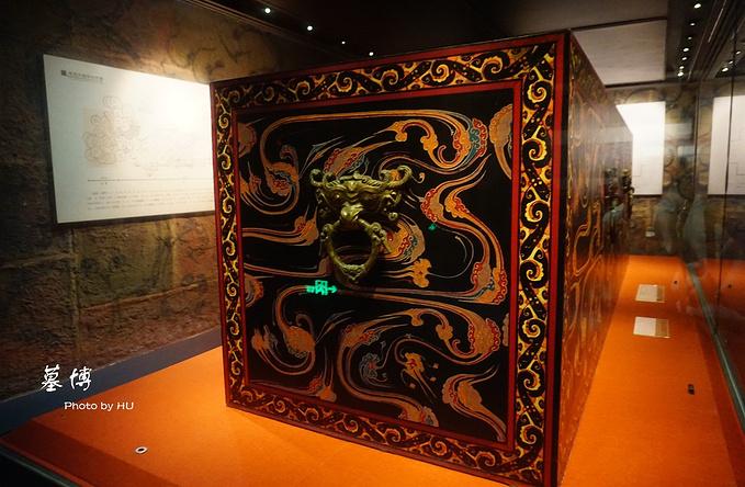 西汉南越王博物馆图片