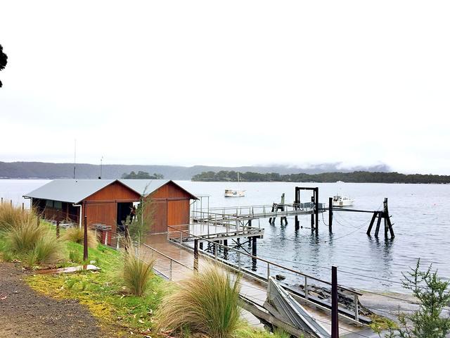 """""""地址:Port Arthur Histo..._亚瑟港""""的评论图片"""