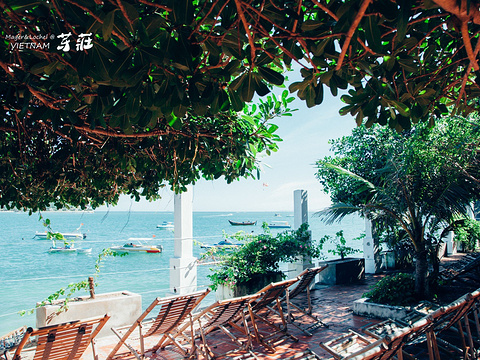 汉潭岛旅游景点图片