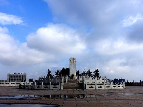 老虎山生态公园旅游景点图片