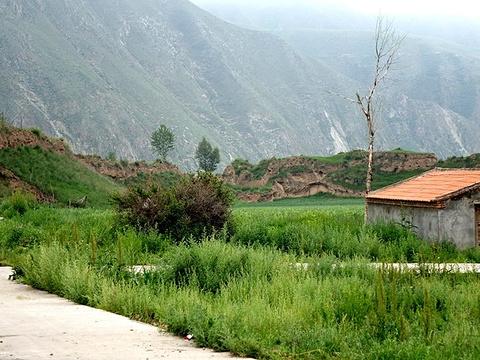 克图古城旅游景点图片