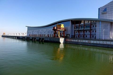 乌海煤炭博物馆
