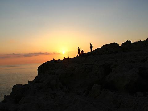 Azure Window旅游景点图片