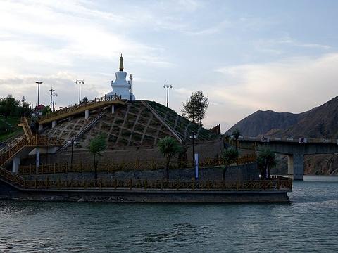 尖扎县景区旅游景点图片