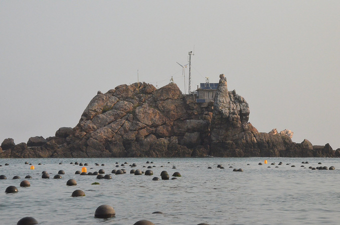 海王九岛图片
