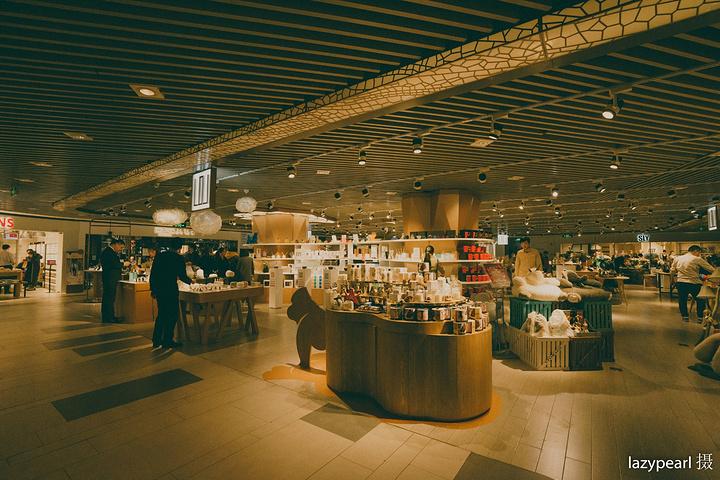 """""""应有尽有的大商场,做工也很好,就是太贵_K11购物艺术中心""""的评论图片"""