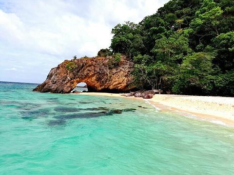 波达岛的图片