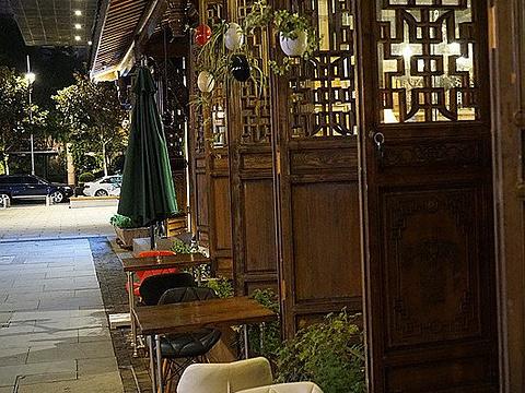 兰桂坊成都旅游景点图片