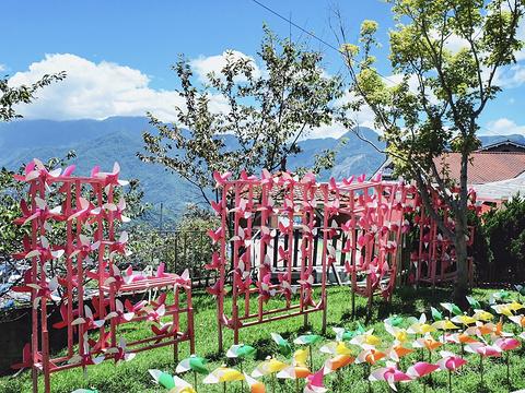 清境小瑞士花园旅游景点图片