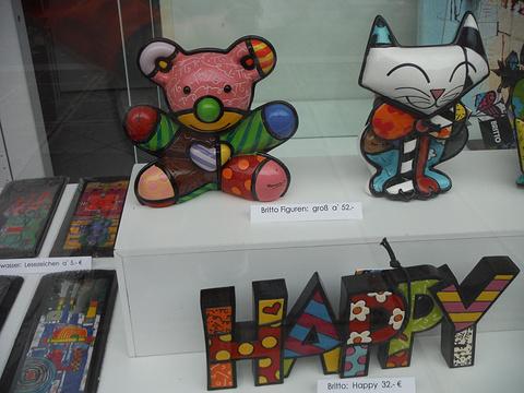 纽伦堡玩具博物馆旅游景点图片