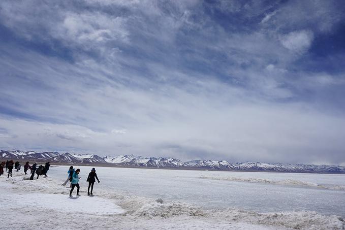 (十四)2017-03-31纳木措4718米+那根拉山口5190图片