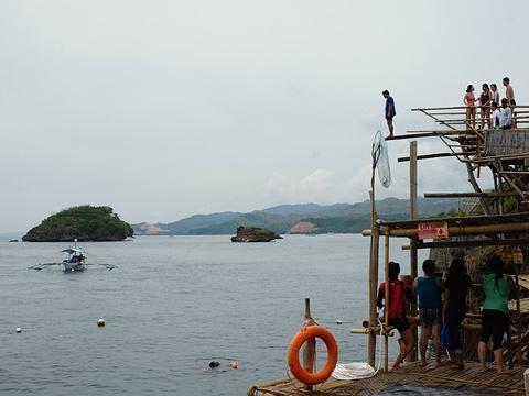 Ariel's Point旅游景点图片