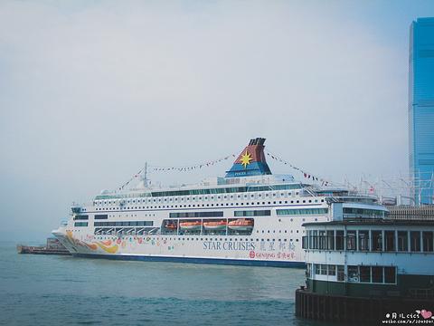 天星小轮码头旅游景点图片