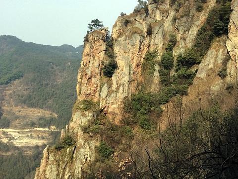 仙华山旅游景点图片