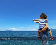 精选度假,上山下海玩遍印尼美娜多