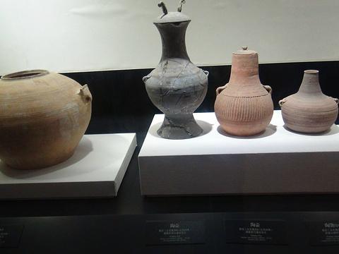 福建博物院旅游景点图片