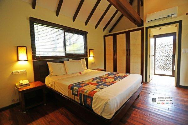 斐济魔法岛水疗度假村(Mana Island Resort & Spa - Fiji)图片
