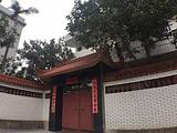 琴江满族村