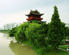 品淮扬菜、游古运河、逛古镇,尽在江苏淮安
