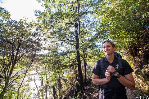 阿贝尔·塔斯曼国家公园旅游景点攻略图